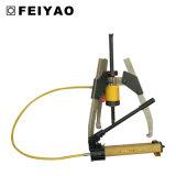Le mascelle di pressione di esercizio 700bar tre automatizzano l'estrattore idraulico concentrare