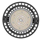 100W alto indicatore luminoso di inondazione della baia del UFO LED