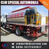 도로 정비를 위한 4*2 아스팔트 디스트리뷰터 트럭, 판매를 위한 아스팔트 유조 트럭