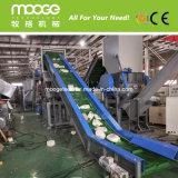 Los residuos de plástico inyección protuberancia shredder crusing lavado máquina de reciclaje