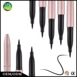 Obtenir à cadeau le crayon liquide noir sec rapide principal mou cosmétique de ligneur de renivellement