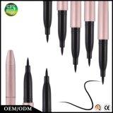 Conseguir a regalo el lápiz líquido negro seco rápido principal suave del Eyeliner del maquillaje