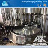 Machine recouvrante remplissante de lavage de la meilleure de service eau de Fordrink