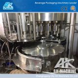 Máquina que capsula de relleno que se lava de la mejor del servicio agua de Fordrink