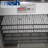 Los huevos de pollo huevo incubadora automática certificado CE