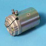 12V продают малый почищенный щеткой мотор оптом DC для тележки отброса