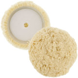 Supper quality Steel 7inch Wool Polishing Pads Polishing Wheels