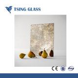 Clear Silver miroir antique avec des tailles personnalisées