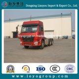 Sinotruk Hohan 4X2 371HP LKW-Traktor