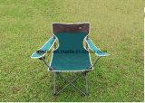 [هيغ-غرد] كرسي ذو ذراعين اللون الأخضر [فولدينغ شير]