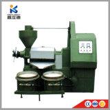 Hot&l'huile froide Appuyez sur le soja vis en appuyant sur la machine