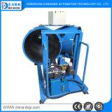 전기 중국에서 철사 밧줄 좌초 층 감기 기계를 떨어져 지불하십시오