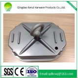 Le parti di metallo ad alta pressione di alluminio la pressofusione