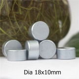 D18X10産業機械10mm厚い磁石