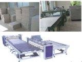 Высокое качество является водонепроницаемым ПВХ ламинированные гипс потолочные плитки 600*600*9,5 мм