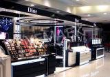 Nuevo diseño de buena calidad en los centros comerciales populares contra el poder vía puede ser en la serie tres adaptador de iluminación LED