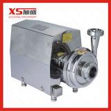 Pompe centrifuge en acier inoxydable sanitaire en acier inoxydable