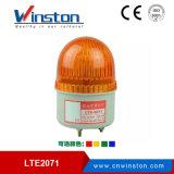 Indicatore luminoso d'avvertimento rosso di zona pericolosa di zona di Ltd-2071 LED
