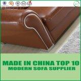 Moderner Möbel-Ausgangsleder-Freizeit-Sofa-Stuhl