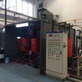Macchine di Assmbely per la linea di produzione standard del timpano d'acciaio