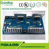 Niedriger Elektronik Fr-4 Schaltkarte-Vorstand/doppelte Seite PCBA
