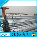 China 3 Zoll-Stahl-Gallone verlegte Gefäße mit Paaren