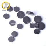Precision CBN PCBN материал вставки с ЧПУ для алюминиевых режущих инструментов