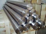 De Legering van het titanium om Staaf