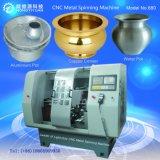 Мини-вращение токарный станок с ЧПУ металла для формирования металла (легких 680B-7)