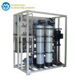 Bewegliche umgekehrte Osmose-reine Wasser-Produktions-Maschine