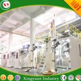 Alta velocidad y alta calidad/Pañales Servilleta Pads/Las toallitas húmedas la máquina