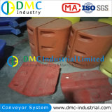 Производства дноуглубительных работ песок используется для HDPE механизм качания