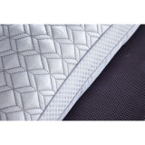 Almohadilla suave estupenda del algodón del hotel de Microfiber Fiiling para la almohadilla gigante al por mayor