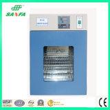 Dhg-9202-3A de Elektrothermische Incubator van de Doos van de constant-Temperatuur Drogende