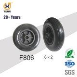 Gomma rotonda di vendita calda della gomma piuma dell'unità di elaborazione del pneumatico da 8 pollici