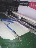 Tm-D6090 Machine van de Druk van het Scherm van de Precisie van Ce de Automatische Verticale met het Wapen van de Robot