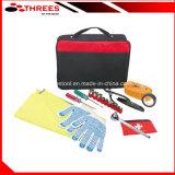 Kit d'urgence automatique en bordure de route (HE15005)
