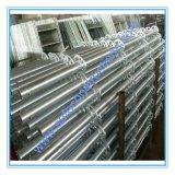 Ringlock échafaudages métalliques avec certification CE