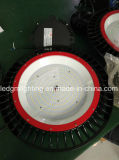 LEIDEN van het Gebied van het benzinestation/van het Pakhuis/van de Sport Lichte 200W IP65 UFO Hanglamp met Rode Ring