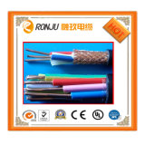 使用できるIEC60331/BS6387/Ss299-BS6387cwzのテストレポートへの600/1000VマルチコアのUnarmoured耐火性ケーブル