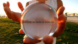 Dsjuggling CLEAR acrylic Contact Juggling ball 2.75inch - 70mm