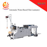 Entièrement automatique plastificateur Water-Based Film sf/SCF-1100c