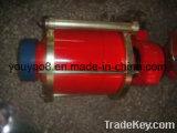 Fmc Dart стиле обратный клапан