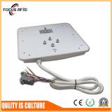 Lettore di frequenza ultraelevata RFID di controllo di accesso del veicolo per il sistema 6-8 m. di parcheggio