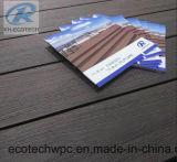 Deckingの梁の下の耐火性の木製のプラスチック合成物