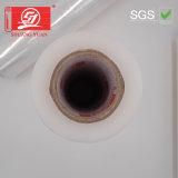 Película de estiramento 80-100gauage de LLDPE feita em Shenzhen