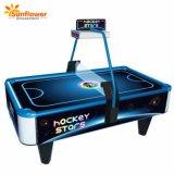 2 Fabrikant van de Zonnebloem van de Machine van het Spel van de Afkoop van de Sporten van de Spelen van de Lijst van het Hockey van de Lucht van de Machine van het Spel van de Arcade van spelers de Muntstuk In werking gestelde Binnen