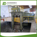 Автомат для резки металлолома Q91y-500W режа для сбывания