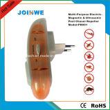 Repeller van het Ongedierte van de Verontreiniging niet Ultrasone Elektronische Repeller van het Insect