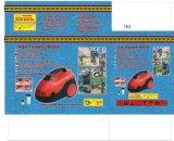 , Kingwash 전기, 세륨, 힘, 고압 세탁기 (QL-2100KB)
